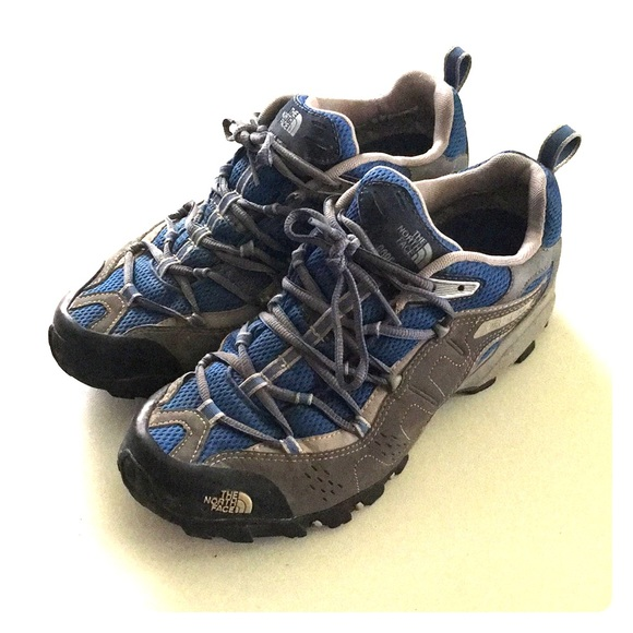 fdbf1391a The North Face Gore-Tex Hiking Shoes Men's